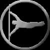 icon human flag